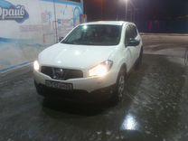 Nissan Qashqai, 2013 г., Воронеж