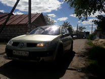 Renault Megane, 2003 г., Ярославль