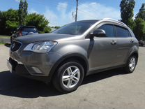 SsangYong Actyon, 2012 г., Саратов