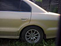 Mitsubishi Galant, 2001 г., Санкт-Петербург