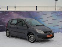 Renault Scenic, 2006 г., Санкт-Петербург