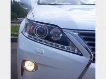 Lexus RX, 2013 г., Челябинск