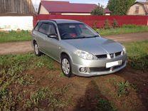 Nissan Wingroad, 2002 г., Уфа