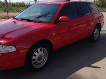 Audi A4, 2002 г., Ульяновск