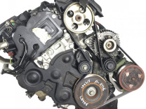 Двигатель ситроен пежо 1.4 HDI 8HX DV4TD 8HZ — Запчасти и аксессуары в Москве