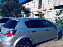 Opel Astra, 2009 г., Волгоград