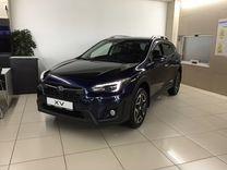 Subaru XV, 2018 г., Новосибирск