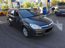 Opel Astra, 2009 г., Тула