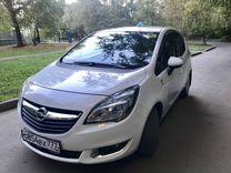 Opel Meriva, 2014 г., Москва