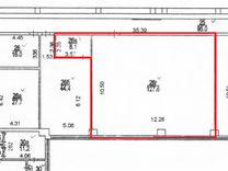 Офис 136 м², Коломенская, юао