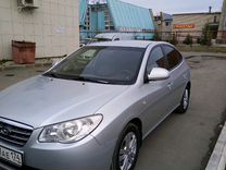 Hyundai Elantra, 2007 г., Челябинск
