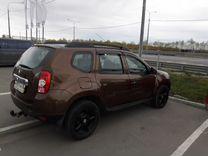 Renault Duster, 2012 г., Воронеж