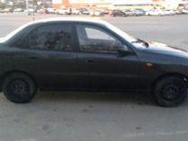 Chevrolet Lanos, 2008 г., Ростов-на-Дону