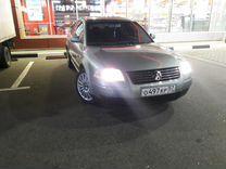 Volkswagen Passat, 2002 г., Тула