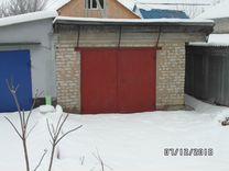 Купить гараж в россоши на авито как купить участок земли под гараж
