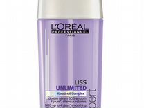 Loreal Professionnal Liss Unlimited Сыворотка
