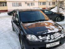 Renault Logan, 2008 г., Нижний Новгород