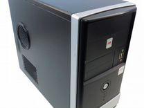 Системный блок на Pentium E6500/GeForce 210