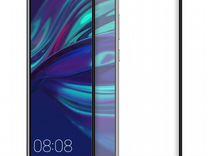 Защитное стекло Huawei Y7 2019