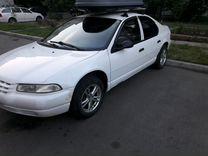 Chrysler Cirrus, 1998 г., Красноярск
