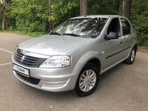 Renault Logan, 2012 г., Уфа