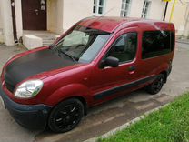 Renault Kangoo, 2004 г., Казань
