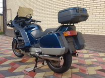 Honda PAN european ST 1100