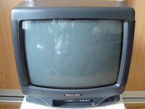Телевизор Philips — Аудио и видео в Твери