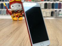 iPhone 7 Red 32 Gb Б/у