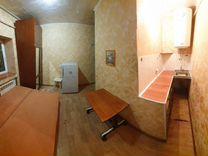Студия, 16 м², 2/2 эт. — Квартиры в Омске