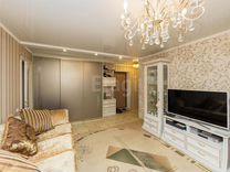 3-к квартира, 72.9 м², 5/10 эт. — Квартиры в Тюмени