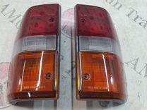 Стоп сигналы Nissan Safari Y60 patrol