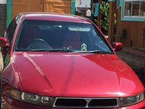 Mitsubishi Galant, 1999, с пробегом, цена 200 000 руб.