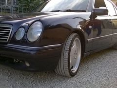 Mercedes-Benz E-класс AMG, 1997