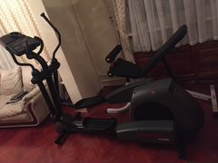 Эллипс life fitness CT 9500 HR