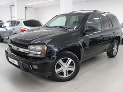 Chevrolet TrailBlazer, 2009