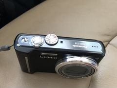 Фотоаппарат Panasonic DMC-TZ8