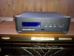 Wadia 151 power dac mini