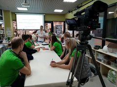 Видеосъемка в Пушкино. Видеомонтаж