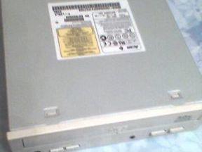 CD-Rom Acer 650G
