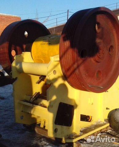 Дробилка смд 108 в Бузулук работа щековой дробилки в Сосновоборск