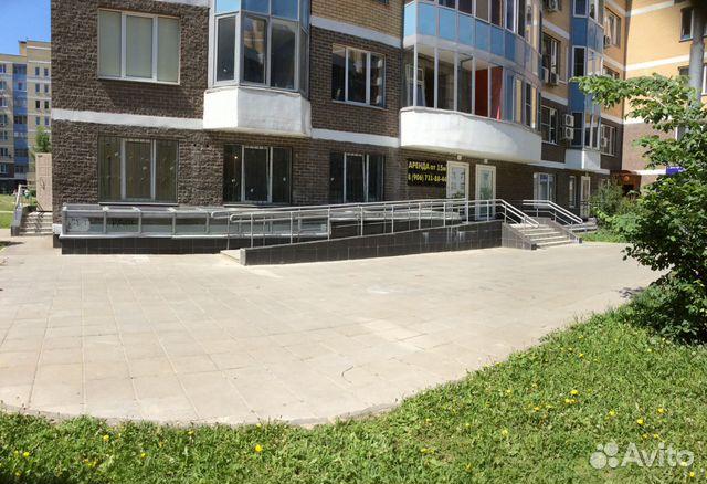 Аренда офиса 20 кв Мещерский проспект коммерческая недвижимость в сама