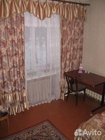 Продается трехкомнатная квартира за 2 550 000 рублей. Василия Иванова ул, 1.