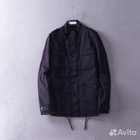 f8588306941 Мужская куртка утепленная купить в Санкт-Петербурге на Avito ...