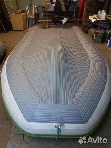 лодки пвх ремонт тюнинг питер