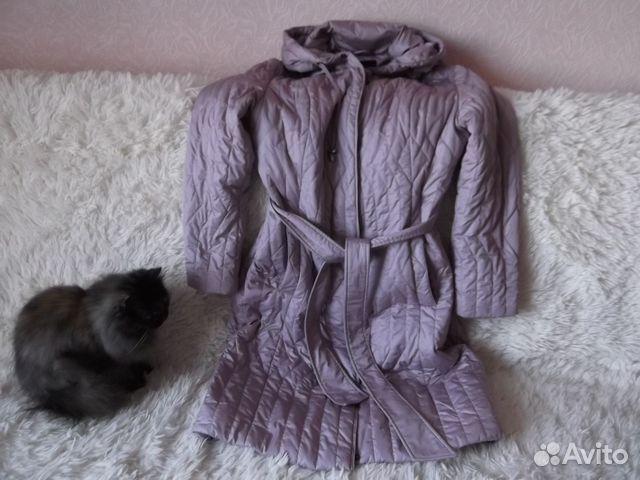 Весна женское пальто спб
