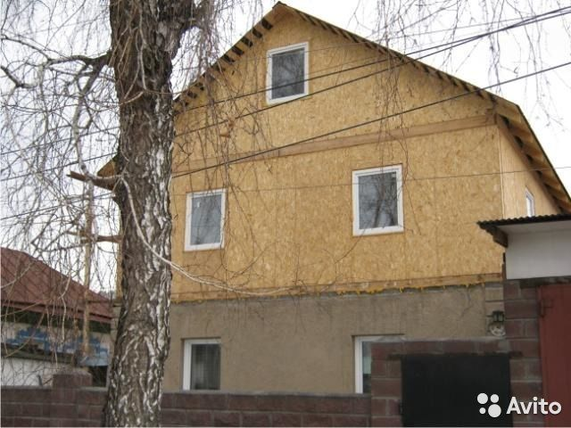 бесплатно самом надстроить 2 этаж на щитовой дом присоединяется шланг