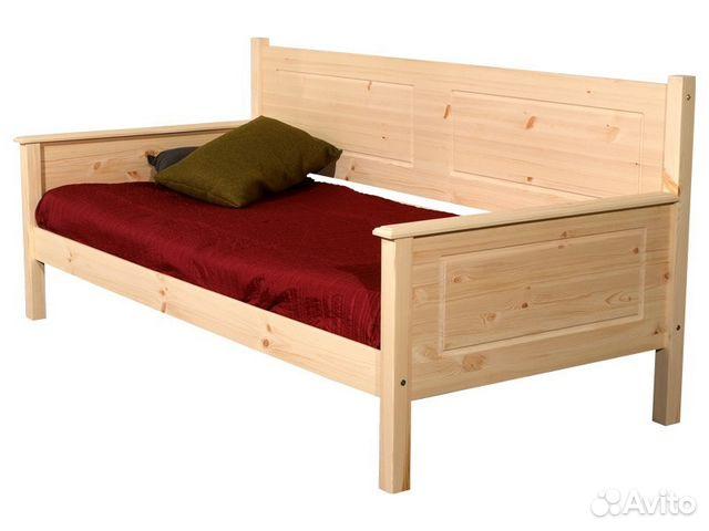 Петрозаводск кровать