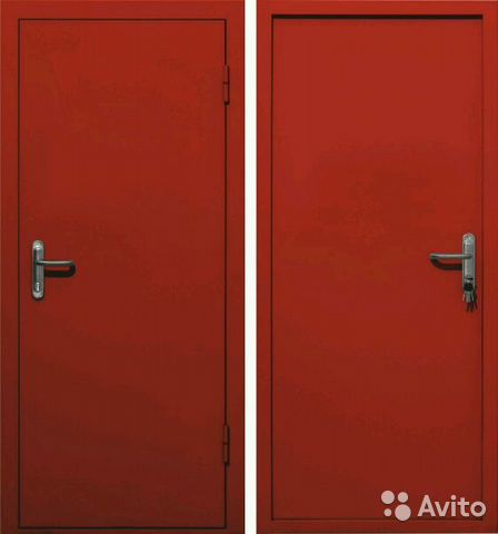 стальная дверь толщина от 3 мм