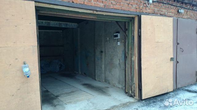 Купить кап гараж на авито в рязани удобный гараж на 2 машины